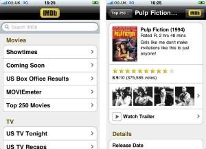 Internet Dating IMDB