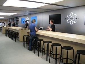 how to cancel a genius bar reservation