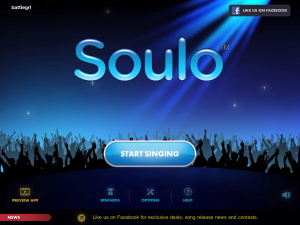 Soulo Karaoke and Soulo Mic Review | 148Apps