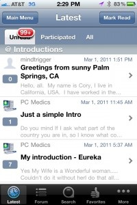 Tapatalk Forum App Review | 148Apps