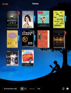 NOOK, Kindle and Google Books Back on the App Store   148Apps