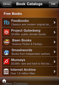 Back in July, eBook apps Kindle, Kobo and NOOK all removed their bookstore  buttons due to Apple's new policies around in-app purchases.