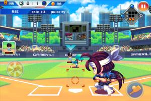 Baseball Superstars 2012 Review   148Apps