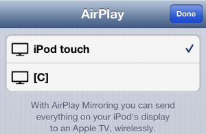 How-To: Improve AirPlay Mirroring Performance   148Apps