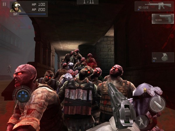 Updates tagged with 'Combat Arms: Zombies' (page 1) | 148Apps