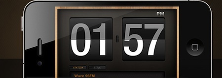 sponsored feature ensight media on waking up with radio alarm clock 148apps. Black Bedroom Furniture Sets. Home Design Ideas