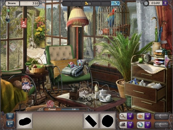 Letters From Nowhere A Hidden Object Mystery Review 148apps