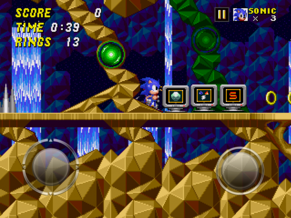 how to get debug mode in sonic 2