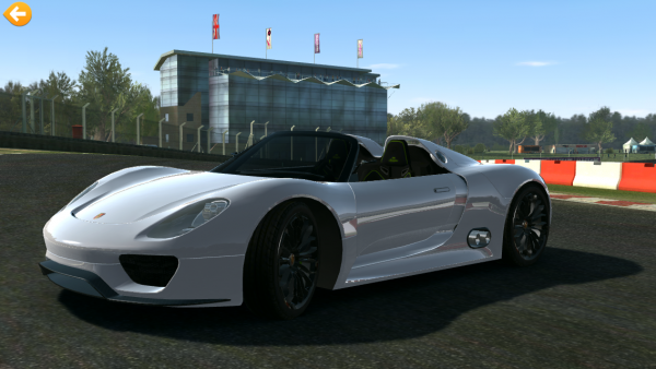 the five hottest rides in real racing 3 148apps. Black Bedroom Furniture Sets. Home Design Ideas