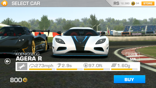 Download Real Racing 3 Mod Apk-Get Free [Money/Cheats/Stages]