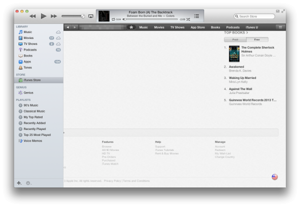 How To: Create a Foreign iTunes Account and Download New Apps And