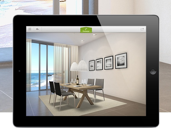 Homestyler Allows You To Visualize and Experiment With Home Design