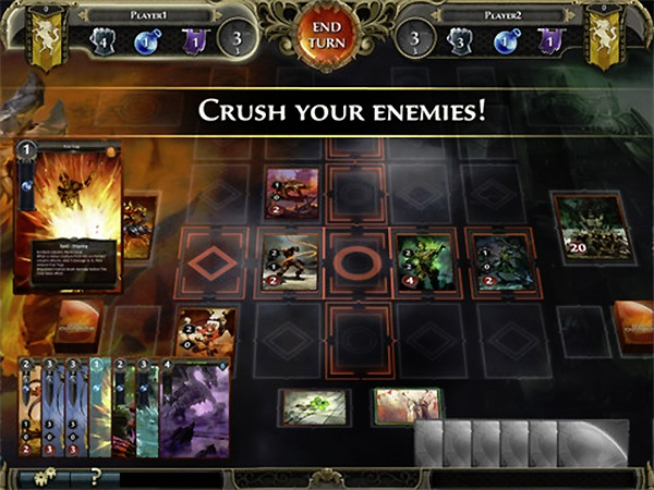 Magic Games Play Online