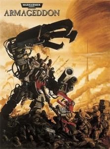 Warhammer 40,000: Armageddon Brings The Second War of Armageddon To iOS, Next Year