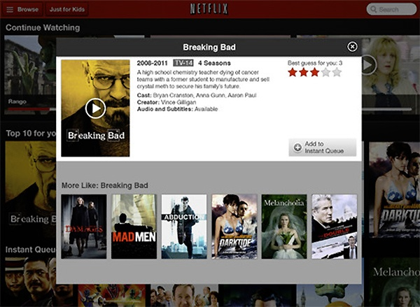 how to download episodes on netflix on iphone