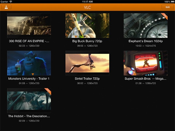 VLC for iOS Comes To The App Store