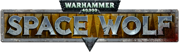 Warriors of Fenris Unite! Warhammer 40,000: Space Wolf Just Announced for iOS