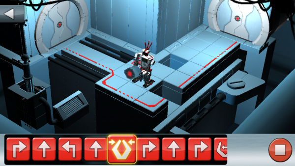 LEGO MINDSTORMS Fix the Factory Review | 148Apps