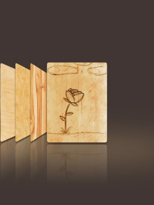Pyrography Review