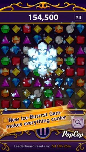 update bejeweled blitz