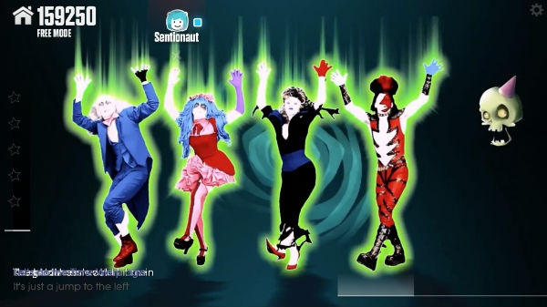 Just Dance Now Review | 148Apps