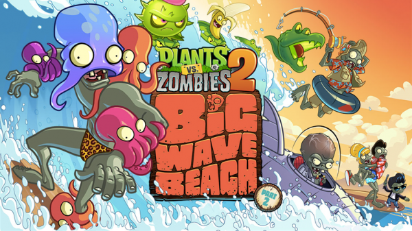 Updates Tagged With Plants Vs Zombies 2 Page 1 148apps