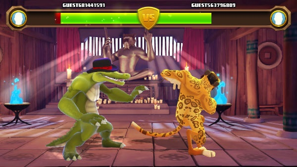 OLD-SCHOOL ARCADE FIGHTING GAME 'SLASHERS: THE POWER BATTLE' UNLEASHES NEW  CHARACTER