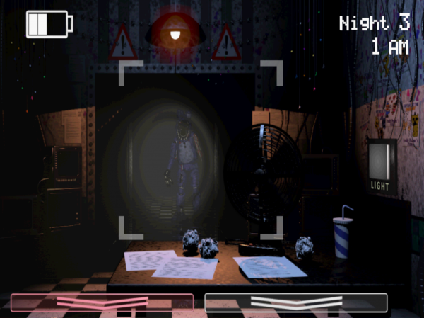 Five Nights at Freddy's 2: Tips, Tricks, and Strategies for Making