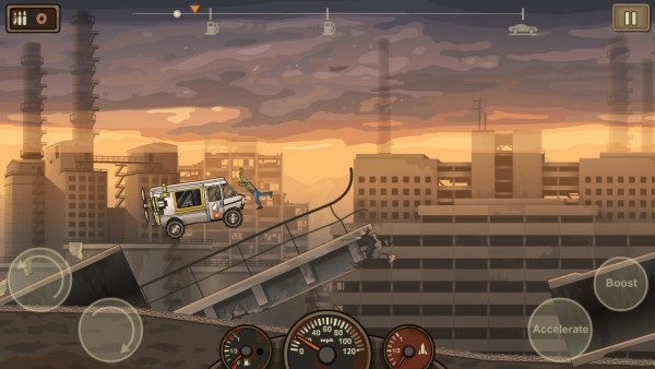 Earn to Die 2 Review | 148Apps