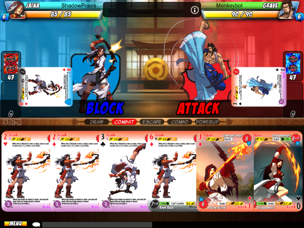 Yomi Review   148Apps