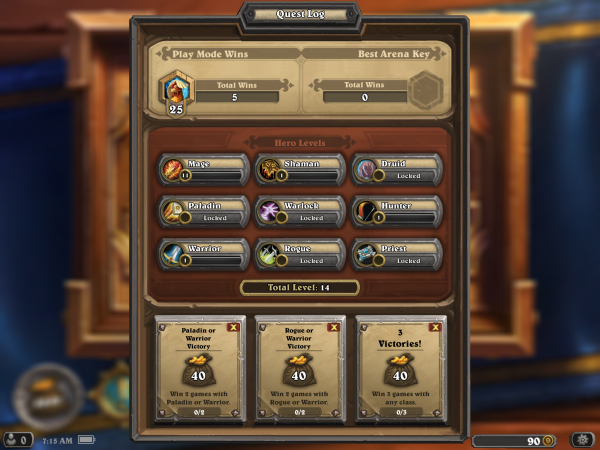 how to make money from playing hearthstone