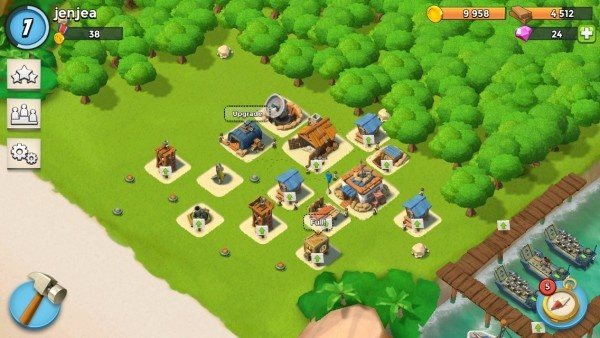 Boom Beach - Tips, Tricks, Cheats, and Strategies on How to be the Biggest and Baddest