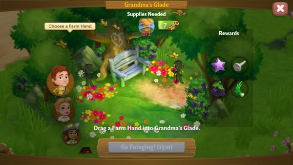 Farmville  Game Room Chat