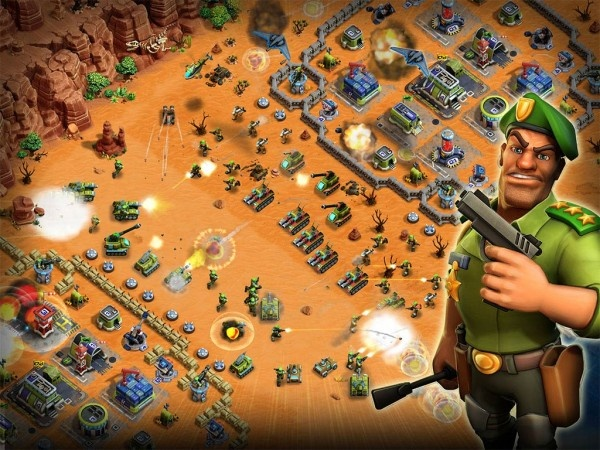 This Means WAR! Review | 148Apps