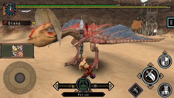 Monster hunter freedom unite tips tricks cheats and strategies back to basics forumfinder Gallery