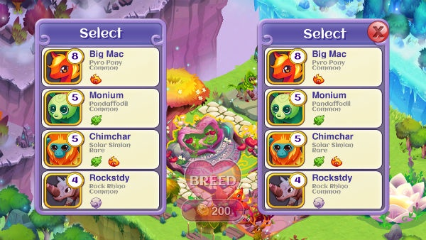 fantasy forest story hack download