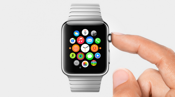 """Don't Call it an """"iWatch"""" - the Apple Watch has Been Officially Unveiled, and it's Pretty Neat"""
