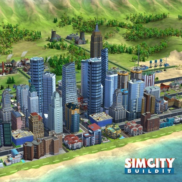 Updates tagged with 'Simcity' (page 1) | 148Apps