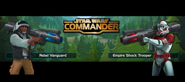 Star Wars: Commander Receives its First New Content Update Since