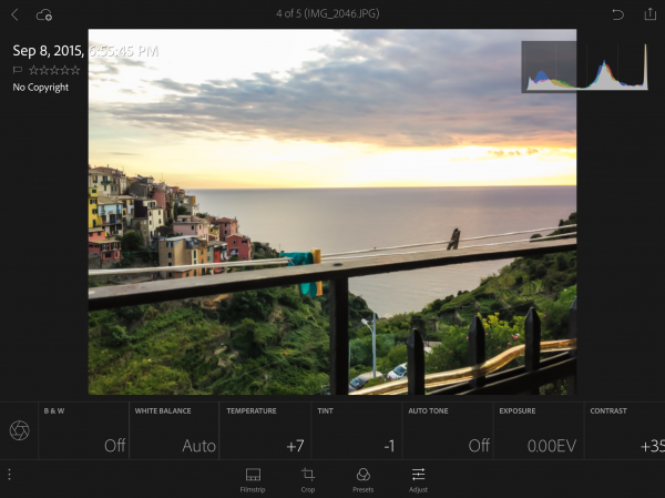 7 great photo editors for your iPad