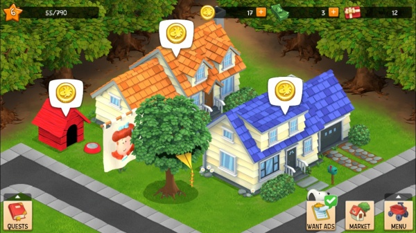 Peanuts: Snoopy's Town Tale guide - How to build a profitable town and craft cleverly
