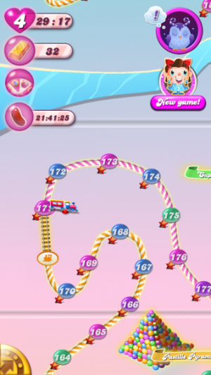 original candy crush game free download