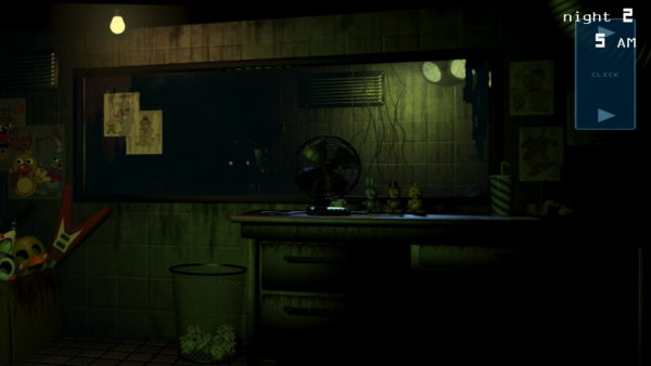 Five Nights at Freddy's 3 - Tips, Tricks, and Strategies to Get You