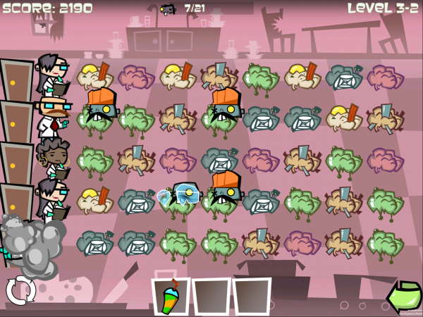 Zombie matchmaking ep 1 — pic 5