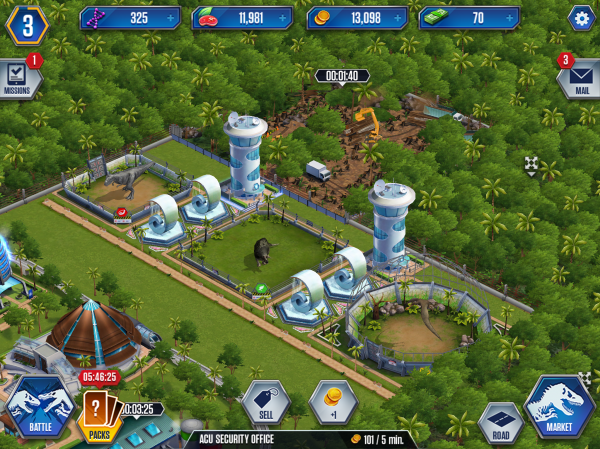 Jurassic World: The Game - Tips, Tricks, and Strategies
