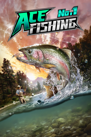 You can download Ace Fishing: Wild Catch with its new season for free.