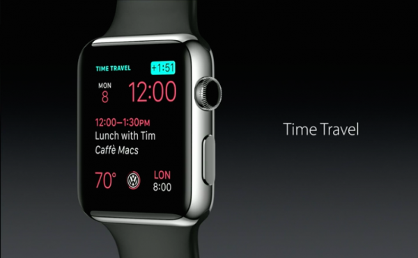 Watch OS 2 is Going to Add More Customization Options ...