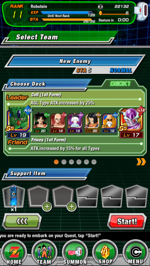 Dragon Ball Z Dokkan Battle - Tips, Tricks, and Strategies for Going