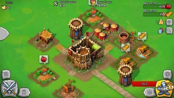 Age of Empires: Castle Siege might have the name and the license, but it's  no replacement for those great titles.
