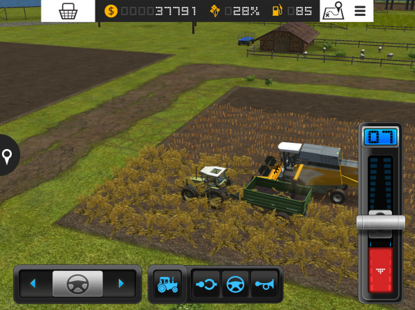 Huzzah! Farming Simulator 16 Supports Cloud-Saving Now | 148Apps